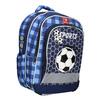 Children's school backpack belmil, blue , 969-9629 - 13