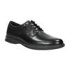 Men's leather shoes rockport, black , 824-6112 - 13