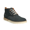 Men´s leather chukka boots weinbrenner, blue , 846-9629 - 13