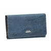 Ladies' blue purse, blue , 941-9153 - 13