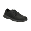 Men's leather sneakers merrell, black , 806-6846 - 13