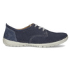 Casual leather shoes weinbrenner, blue , 846-9631 - 19