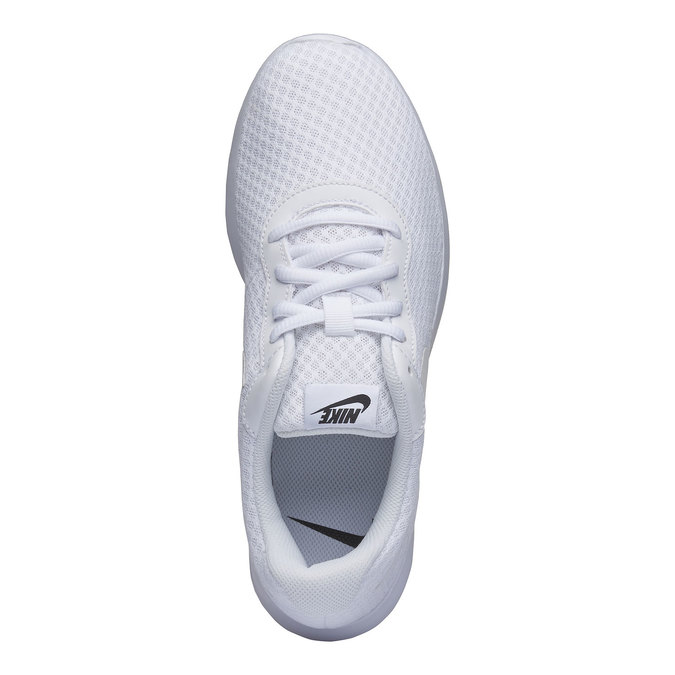 Ladies' sports sneakers nike, white , 509-1557 - 19