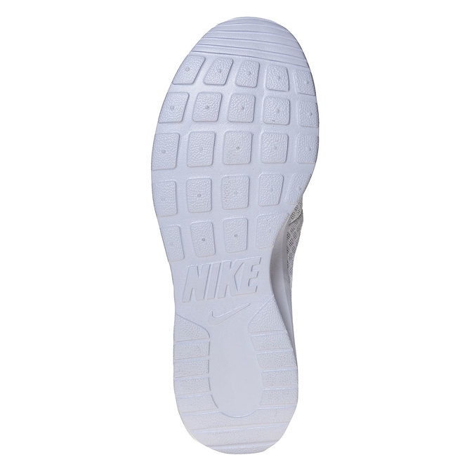 Ladies' sports sneakers nike, white , 509-1557 - 26