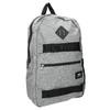 Grey backpack vans, gray , 969-2096 - 13