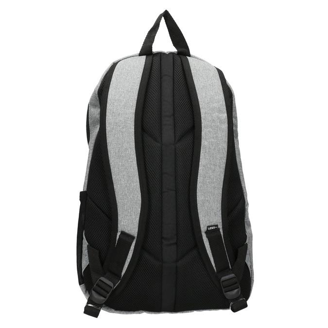 Grey backpack vans, gray , 969-2096 - 26