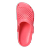 Ladies' pink sandals coqui, pink , 572-5611 - 26