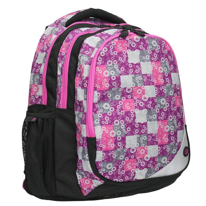 9695654 bagmaster, pink , 969-5654 - 13