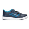 Children's Blue Sneakers adidas, blue , 301-9197 - 26
