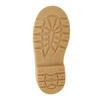 Children's pink winter boots weinbrenner-junior, pink , 226-5200 - 17