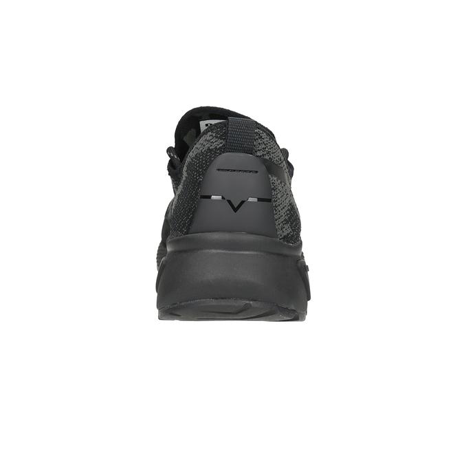 Men's Sneakers diesel, black , 809-6602 - 16