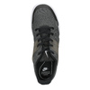 Men's Sneakers with Distinctive Sole nike, black , 809-6185 - 15