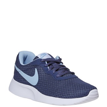 Ladies' athletic sneakers nike, blue , 509-9257 - 13