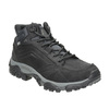 Leather Outdoor-Style Ankle Boots merrell, black , 806-6569 - 13