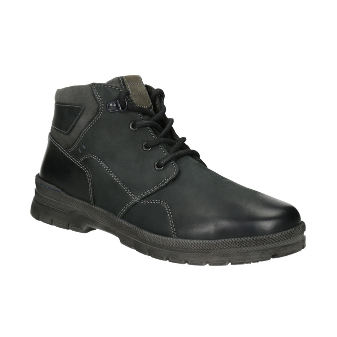Men's Winter Boots bata, 896-4681 - 13