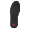 Men's Leather Winter Boots bata, black , 896-6672 - 19