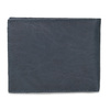 Men's leather wallet bata, blue , 944-9188 - 16