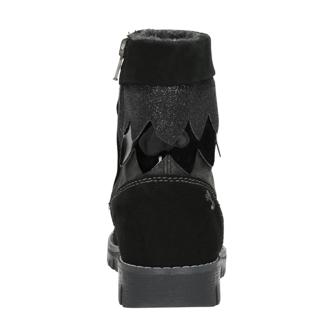 Children's winter boots primigi, black , 423-6005 - 15