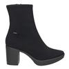 Platform High Boots hogl, black , 719-6059 - 26