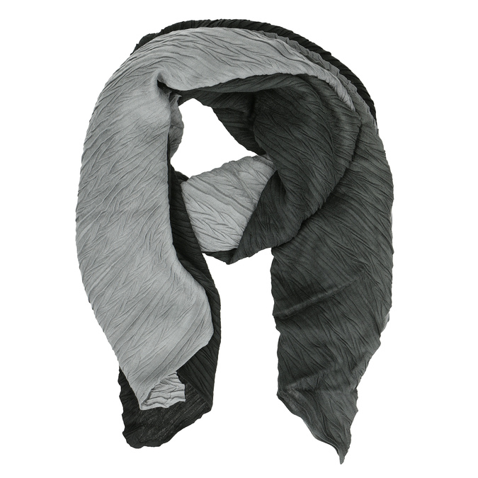 Ladies' Ombré scarf bata, 909-0580 - 15