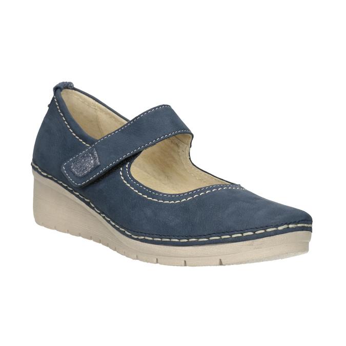 6269645 bata, blue , 626-9645 - 13
