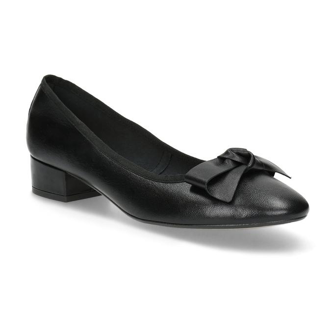 5246420 bata, black , 524-6420 - 13