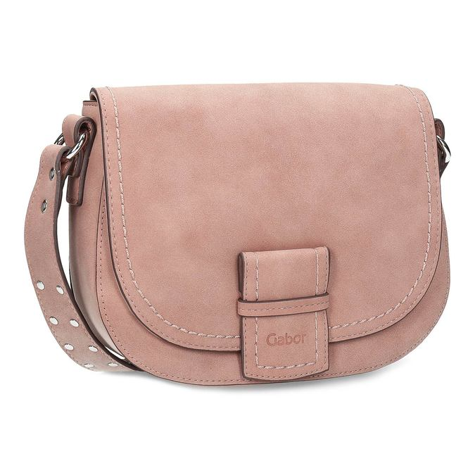 9615015 gabor-bags, pink , 961-5015 - 13