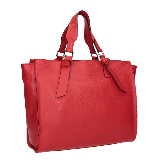 9645296 bata, red , 964-5296 - 13