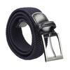 Men's textile belt bata, blue , 959-9217 - 13