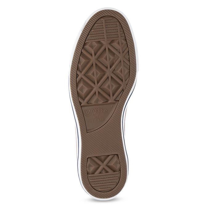 Ladies' tennis shoes converse, white , 589-1279 - 18
