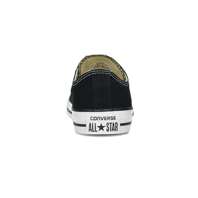 Ladies' tennis shoes converse, black , 589-6279 - 15