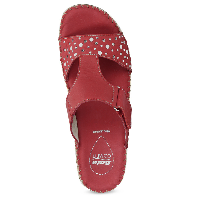 5745438 comfit, red , 574-5438 - 17
