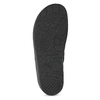 Men's Slippers bata, gray , 879-2610 - 18