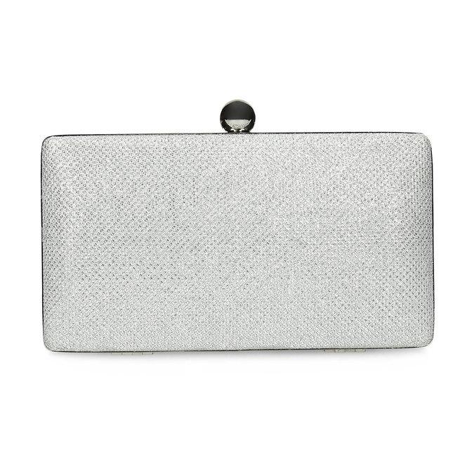 9691702 bata, silver , 969-1702 - 26