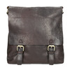 Men's Leather Bag bata, brown , 964-4234 - 17
