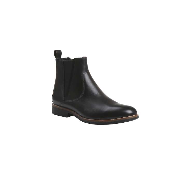 The Alex Chelsea Leather Boot, 2019-894-6615 - 13